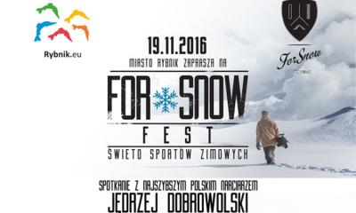 for-snow
